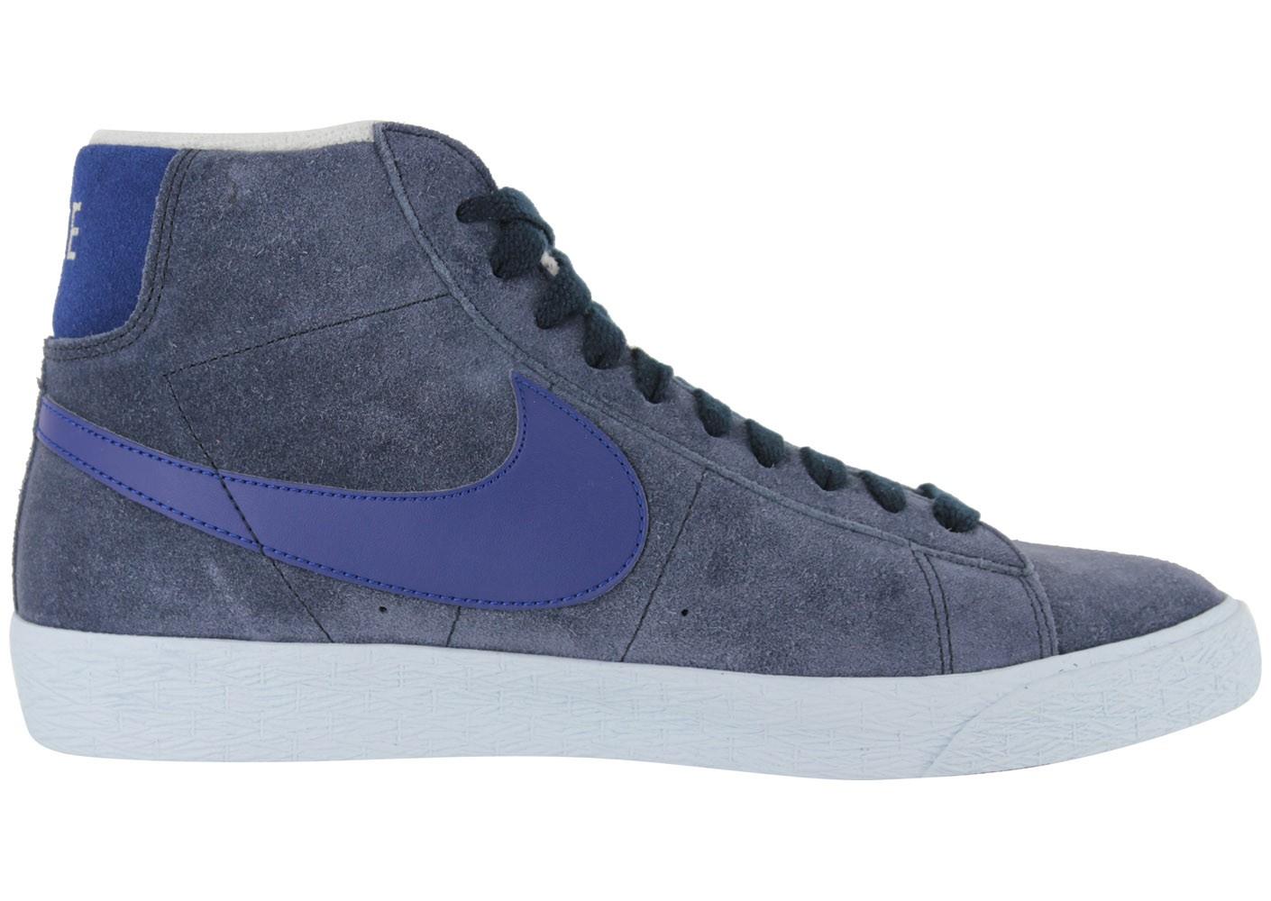 Nike blazer homme bleu marine cuir nike 360 basket - Blazer homme bleu marine ...