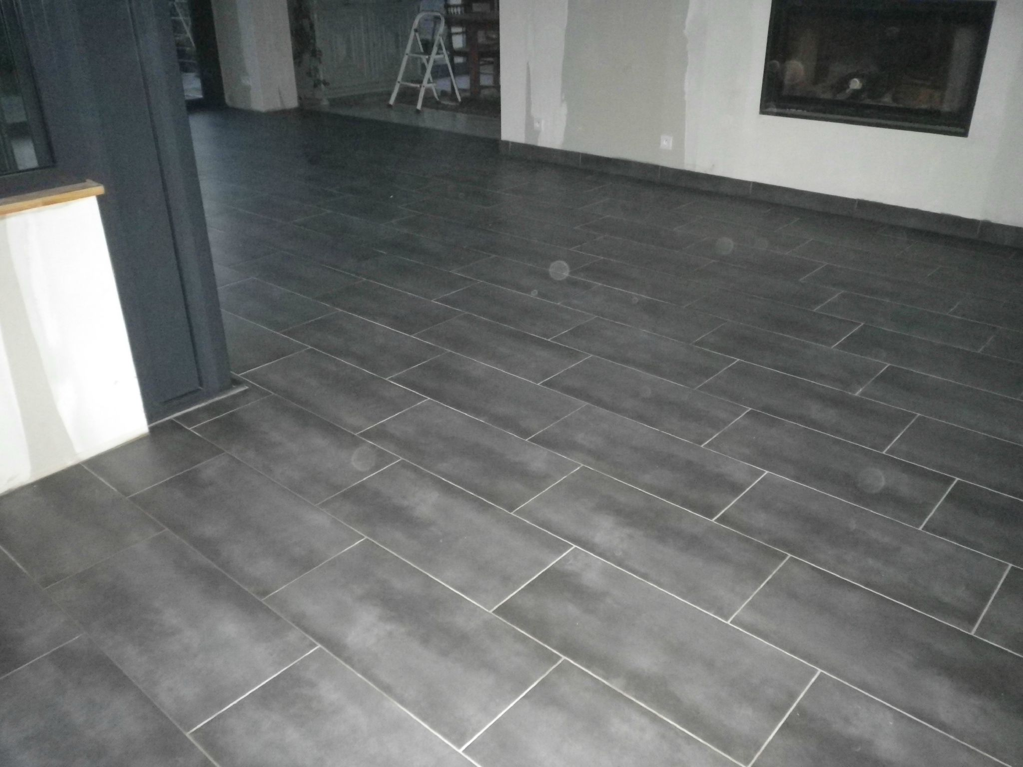Comment poser du carrelage et surtout comment le faire bien for Carrelage rectangle