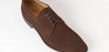 Derbi : des chaussures qui se cache pas