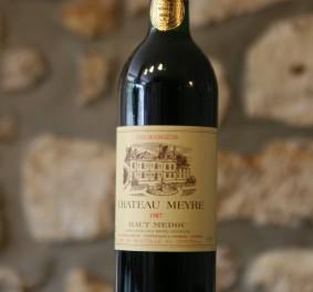 Le vin de Pauillac, un cru d'exception