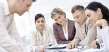 Une formation pour chef d'entreprise