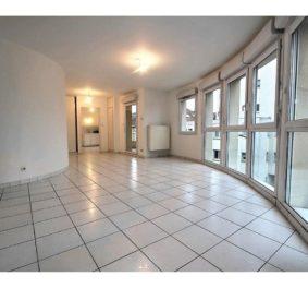 Location appartement Metz : investir avec prudence