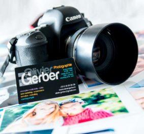 Formation photographe : diffusez des images impeccables.