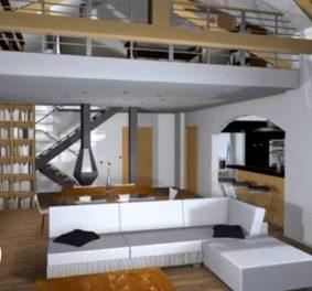 BTS architecte d interieur, un rêve qui devient enfin réalité