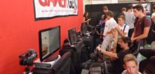 ecole jeux video : vous allez adorer retourner à l'école.