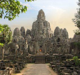 Une belle aventure au Laos