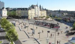 Location appartement Dijon : tout ce qu'il faut savoir