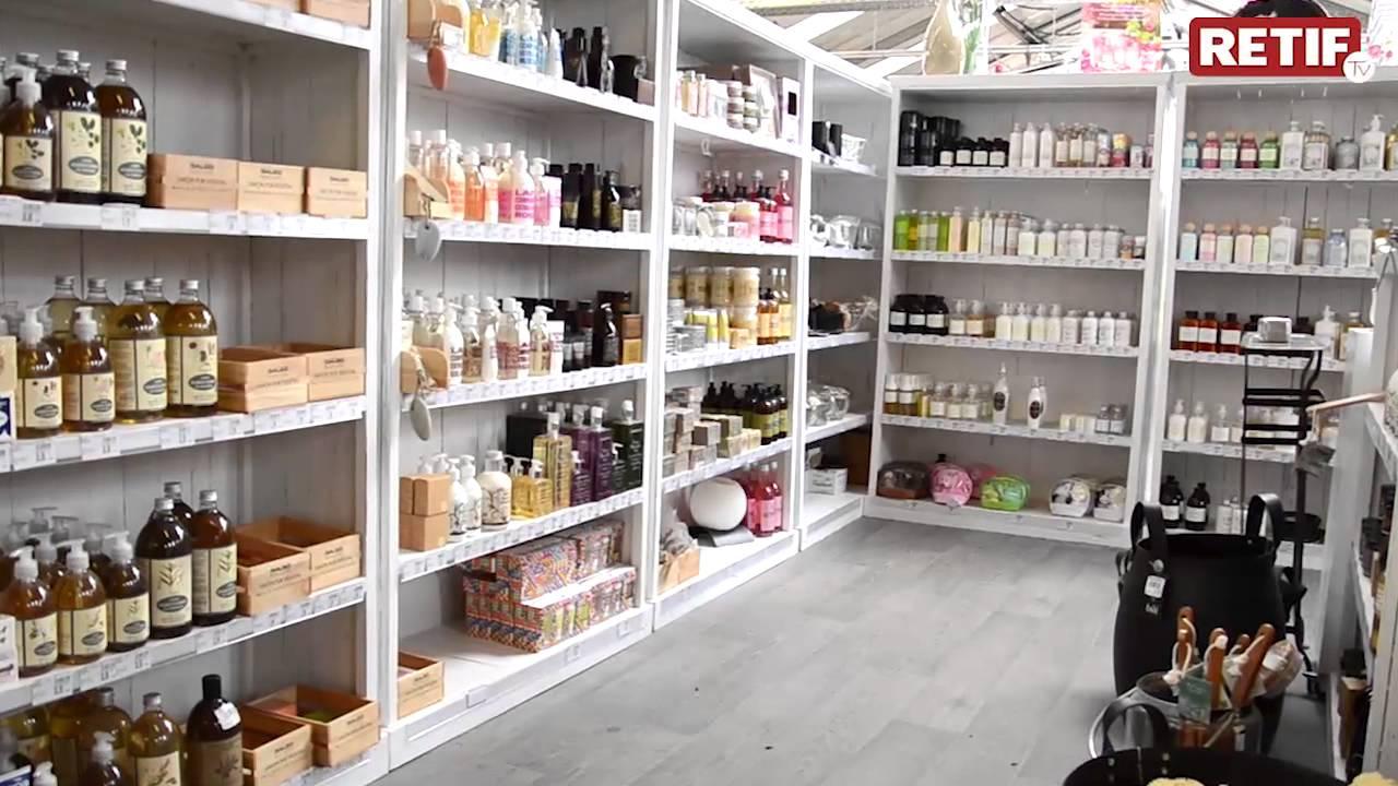 Retif : Mon fournisseur officiel pour tout ce qui concerne l'achat de biens et de mobiliers pour mon bureau