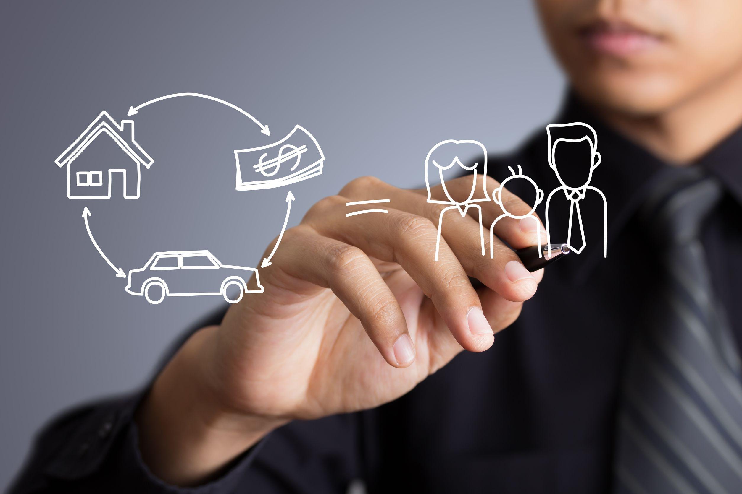 Pourquoi souscrire à une assurance de crédit immobilier?