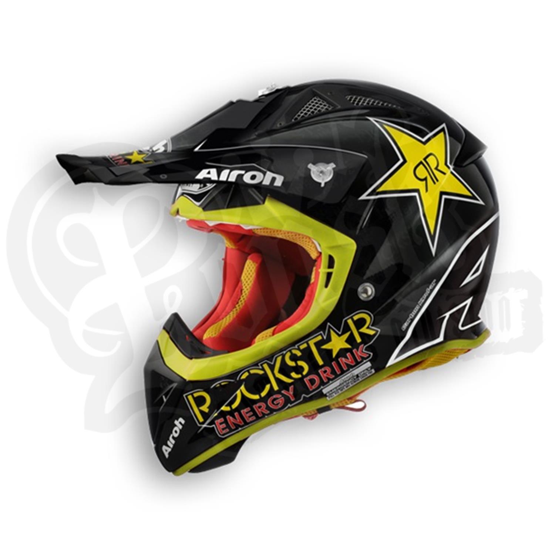 Où acheter un casque de motocross?