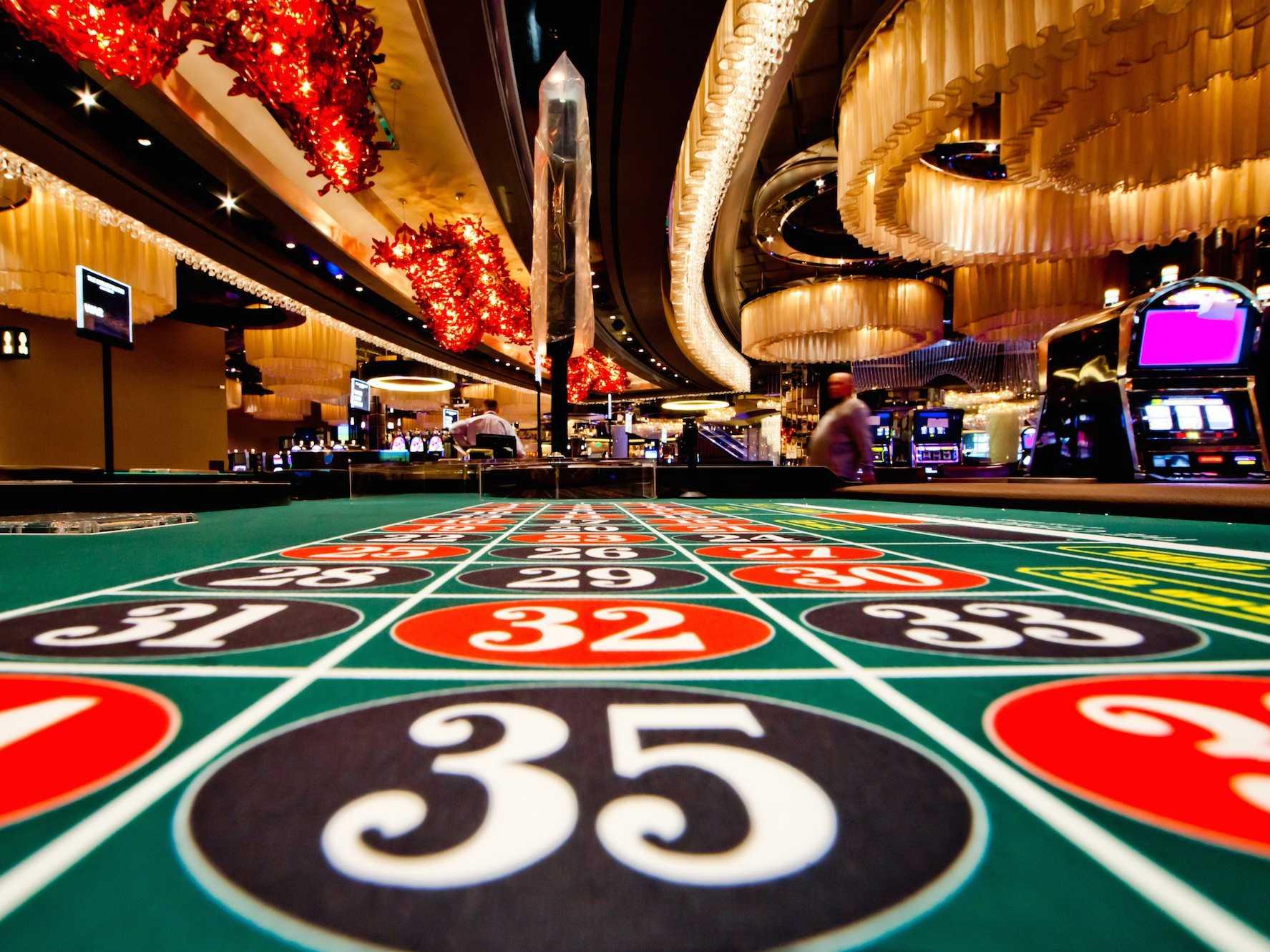 Jeux casino : n'a de virtuel que le nom