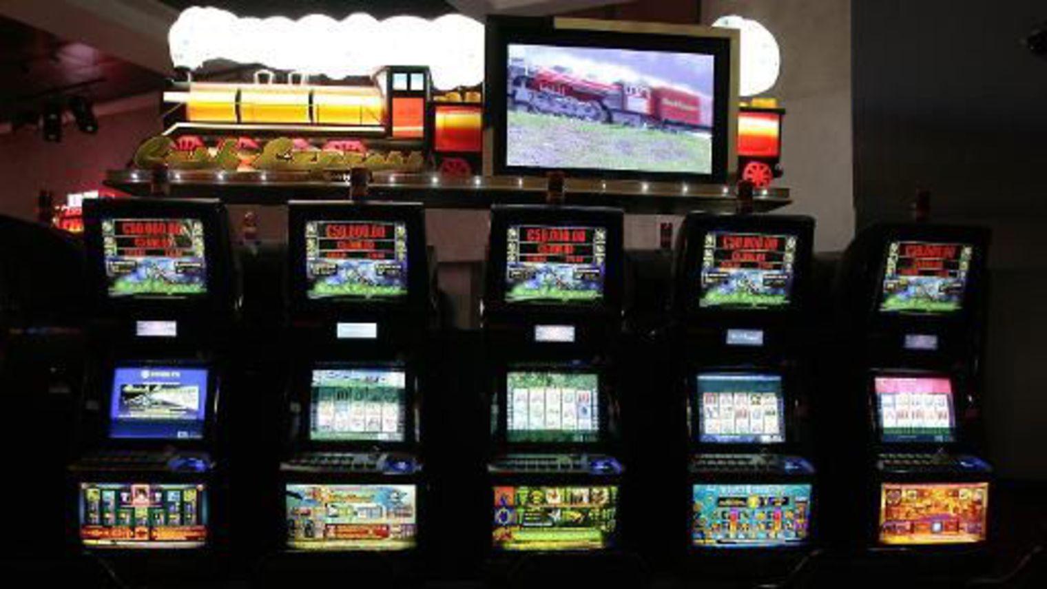 Machines à sous : profiter de la richesse des casinos online